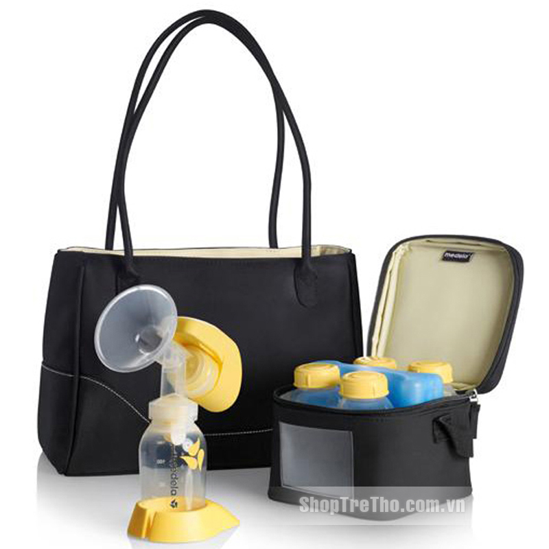 may hut sua Medela Mini