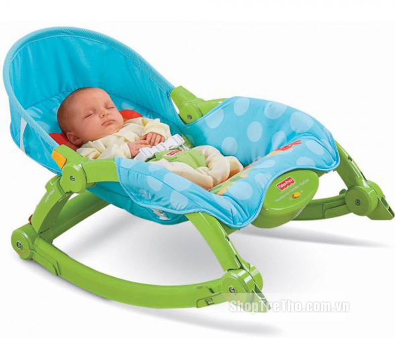 Ghế rung Fisher Price W2811