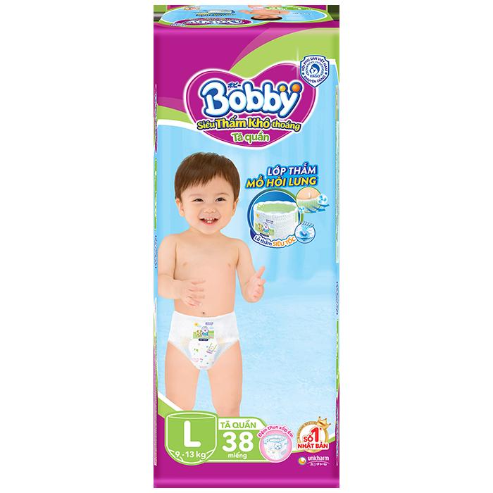 Ta Bim quan Bobby L38