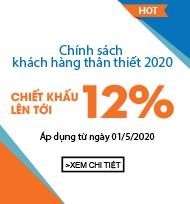 Thông báo chính sách KH 2020