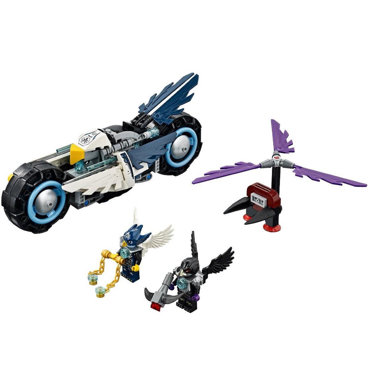 do-choi-lego-chima-7007