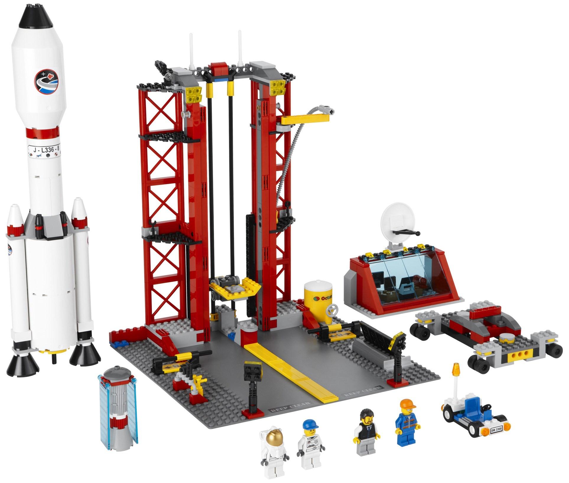 LEGO 3368 City