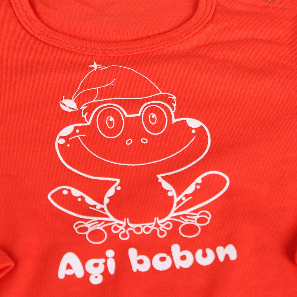 Ao body Agi bobun mau do (12M-18M)