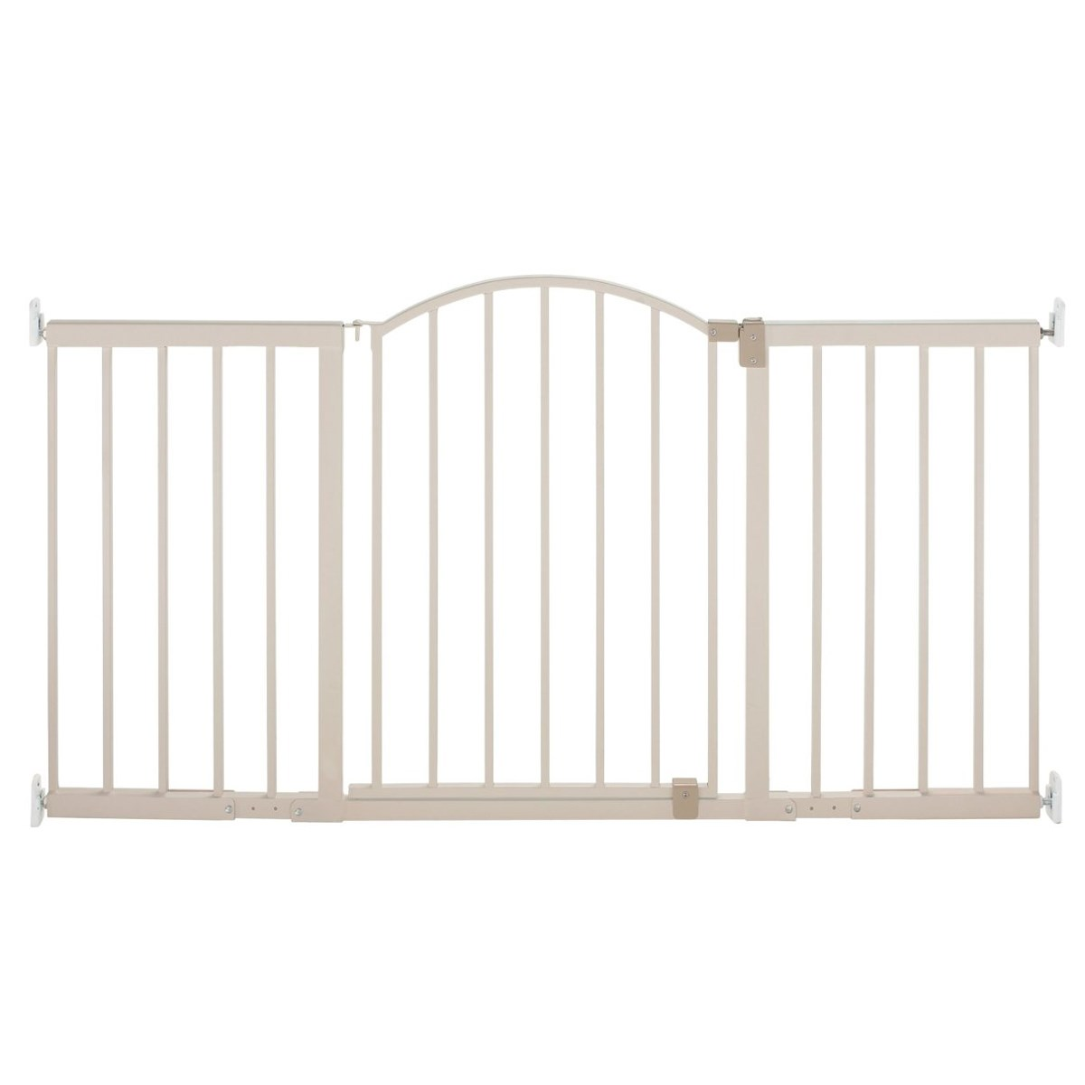 Cua chan an toan kho rong Summer Sure & Secure 6 Foot Metal Expansion Gate
