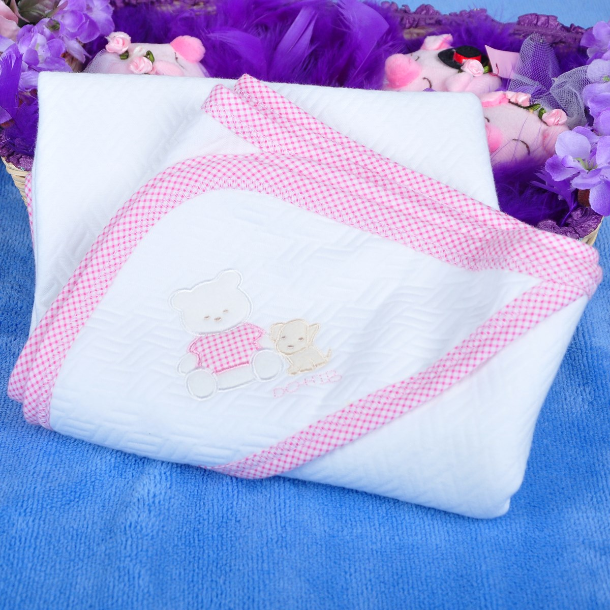 Chan mu Comfor cotton day 101506