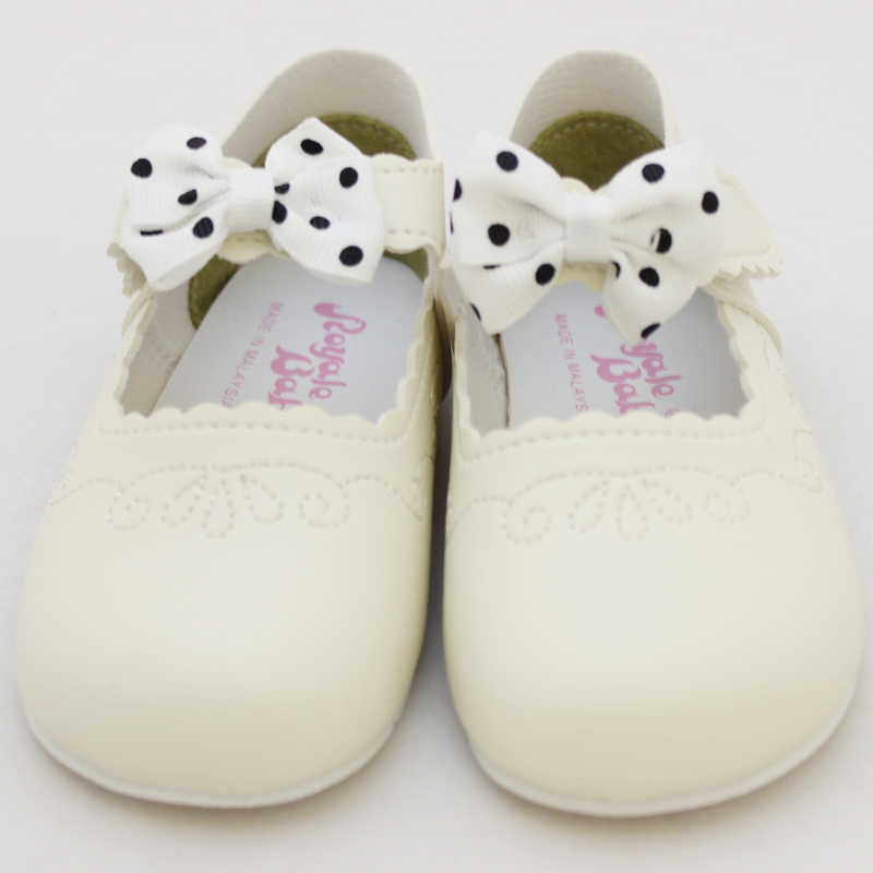 Giày em bé RB Baby Fashion Shoes 051- 758 BE