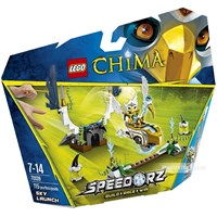 Lego chima 70139 - Chim Ung Cat Canh
