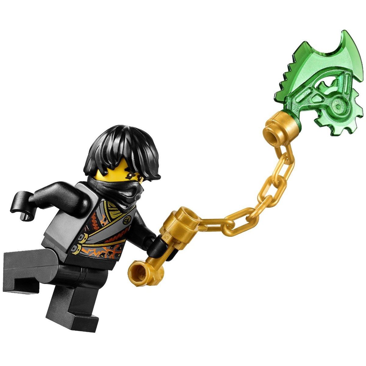 Do choi LEGO Ninjago 70720 - Co May Cua