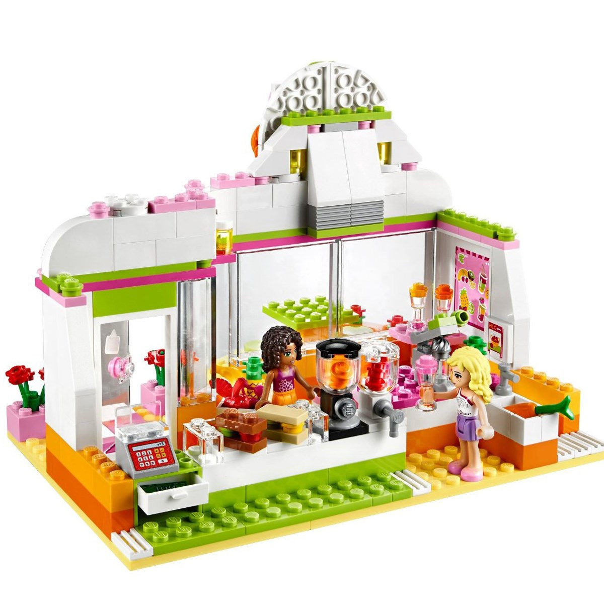Do choi LEGO Friends 41035