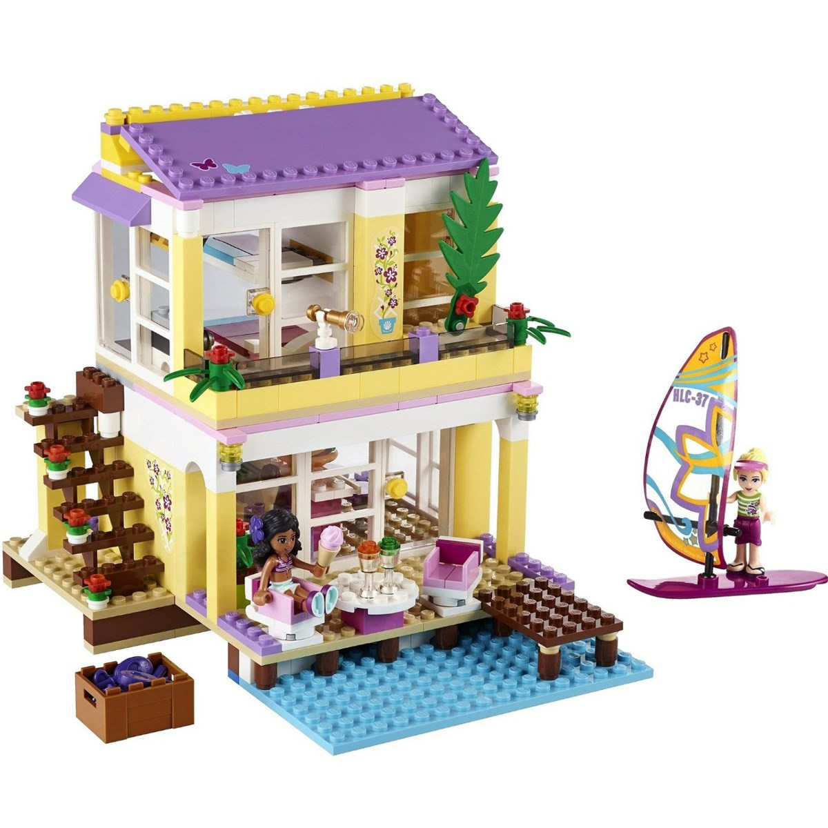 Do choi LEGO Friends 41037