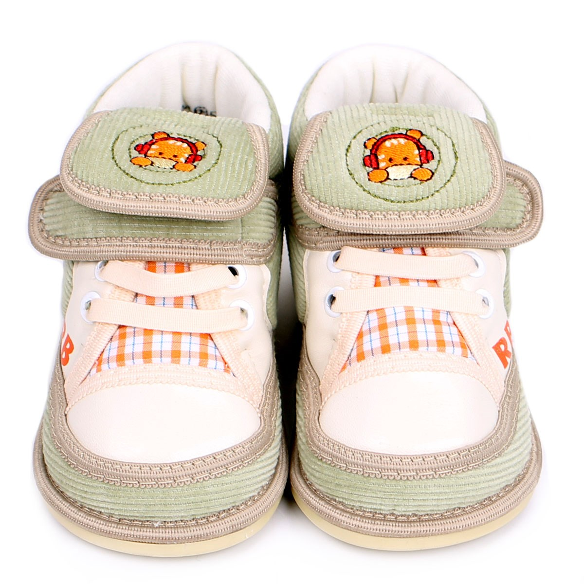 Giay em be RB Baby Walking Shoes 012-1635 KH