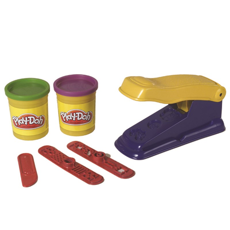Do choi Play-Doh Nha may vui ve