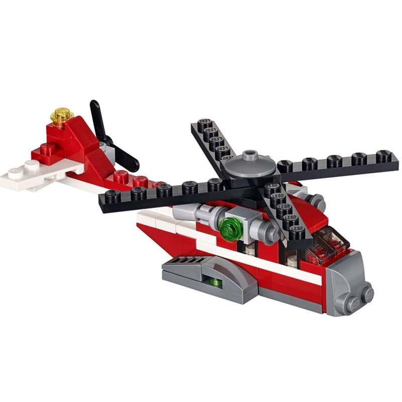 Do choi LEGO Creater 31025