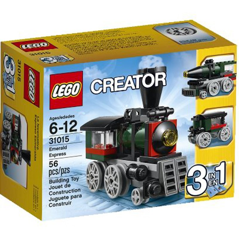 Do choi LEGO Creater 31015