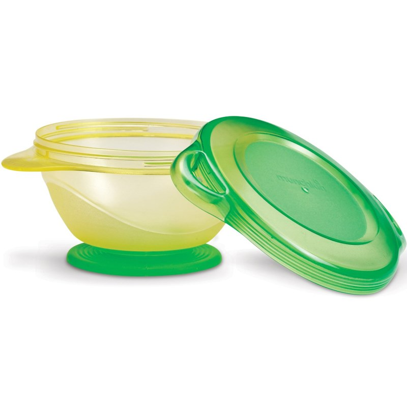 Bat an chong do Munchkin CL Super Suction Bowl