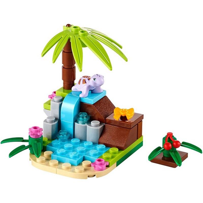 Do choi LEGO Friends 41041 - Lau Dai Rua Con