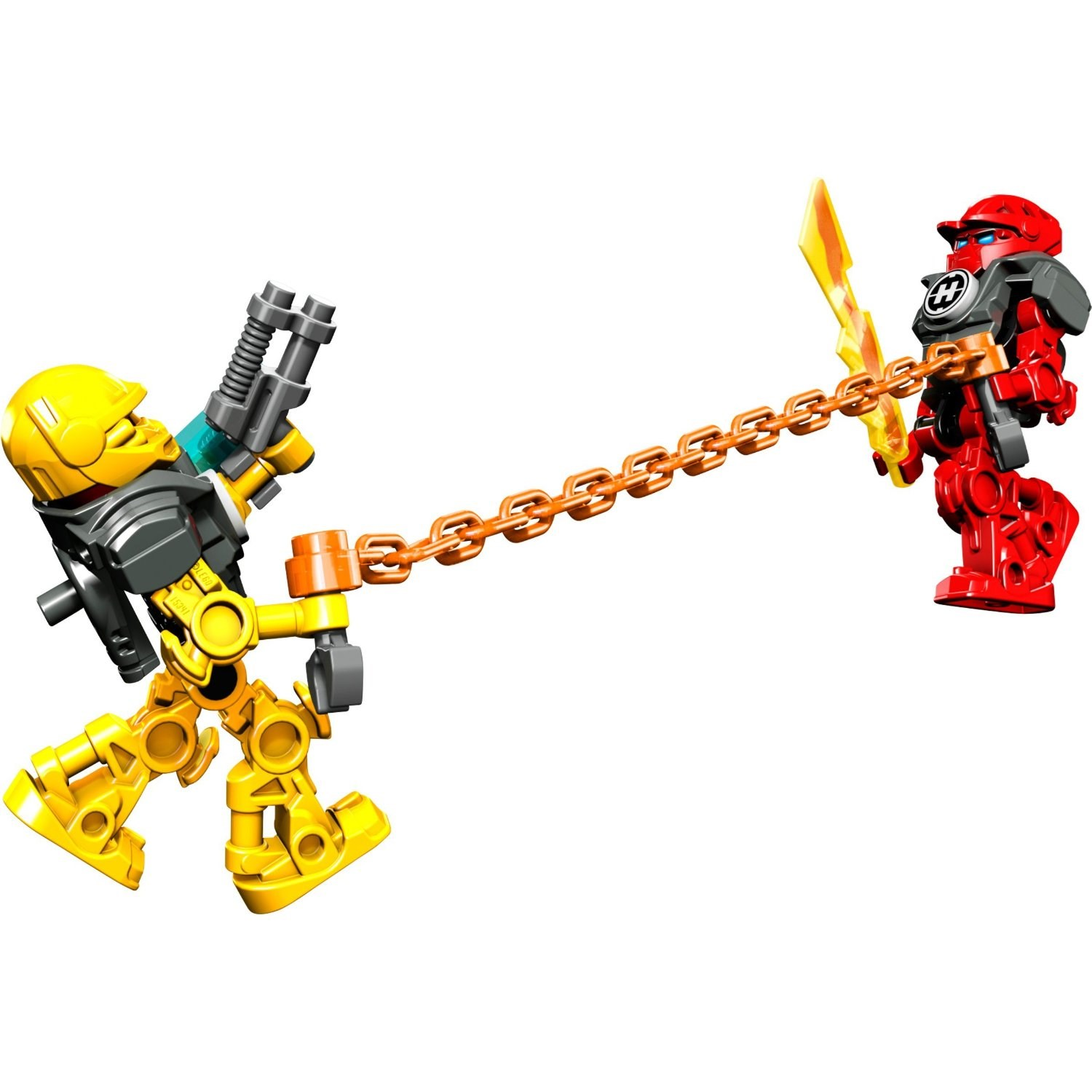 Do choi Lego 44021 - SPLITTER BEAST VS FURNO & EVO