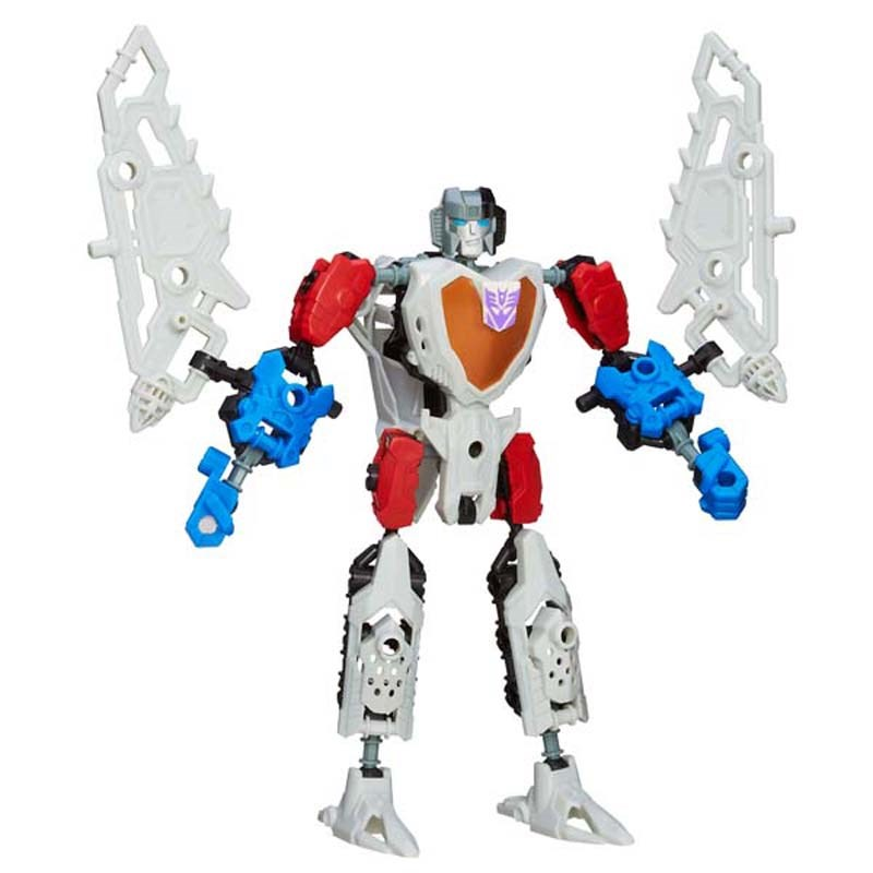 Do choi Transformer - Robot bien hinh Starscream Scout