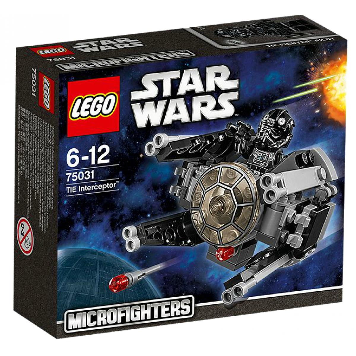 Đồ chơi Lego 75031 - Phi thuyền TIE