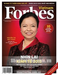 Forbes Viet Nam - So 8 (Thang 1/2014)