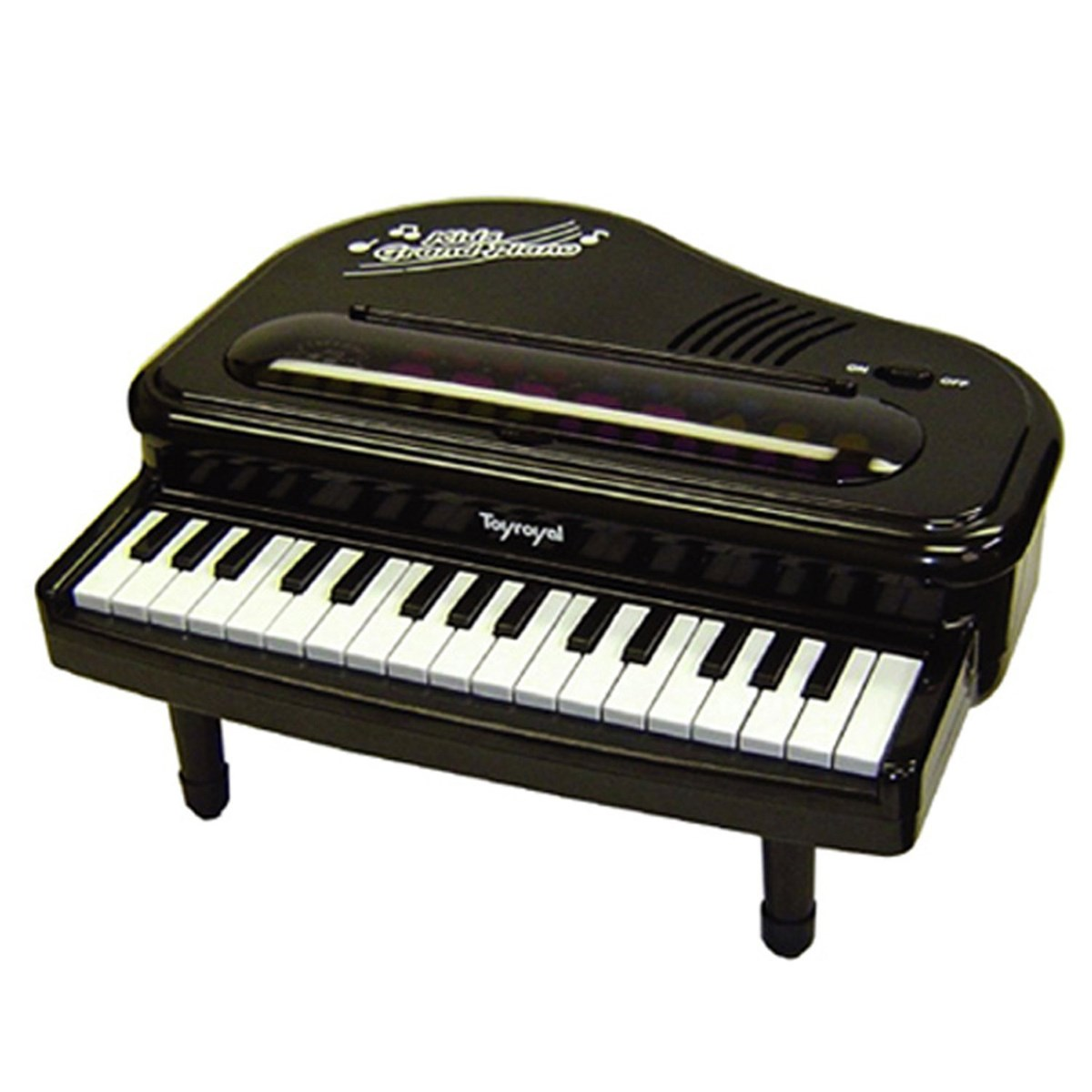 Do choi Grand piano Toyroyal