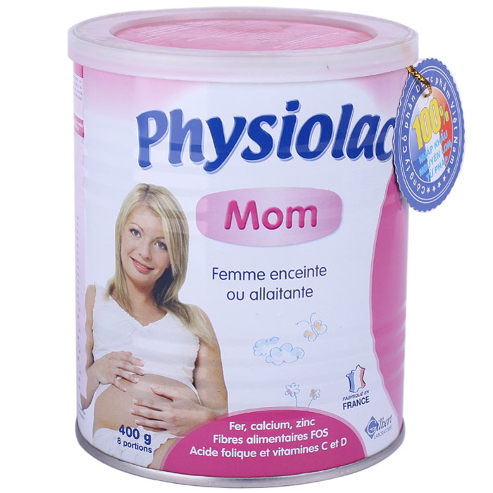Sữa Physiolac Mom 400g
