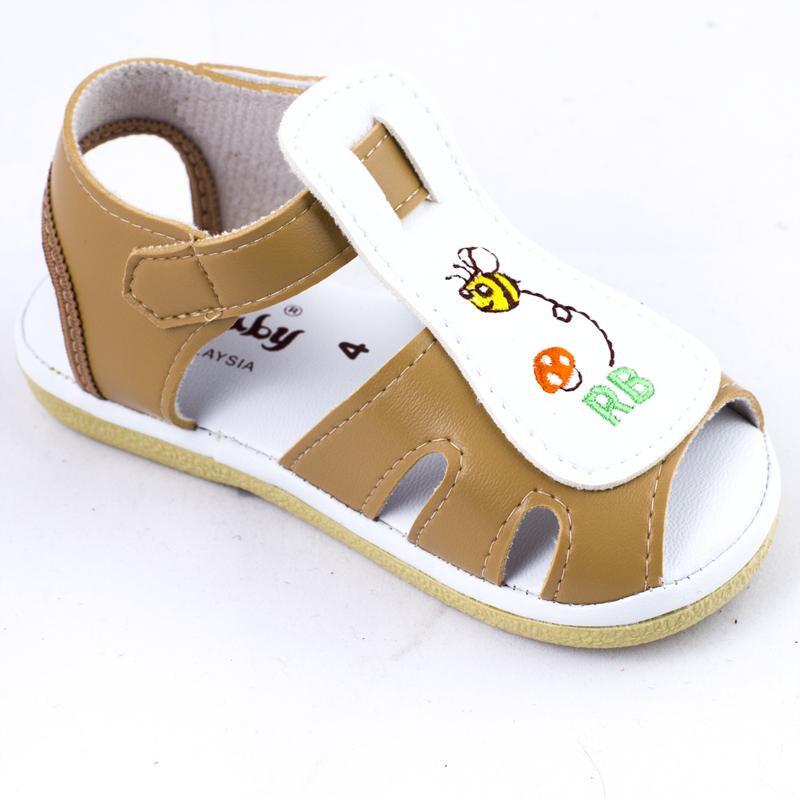 Dep sandal cho be Royale Baby 021-414