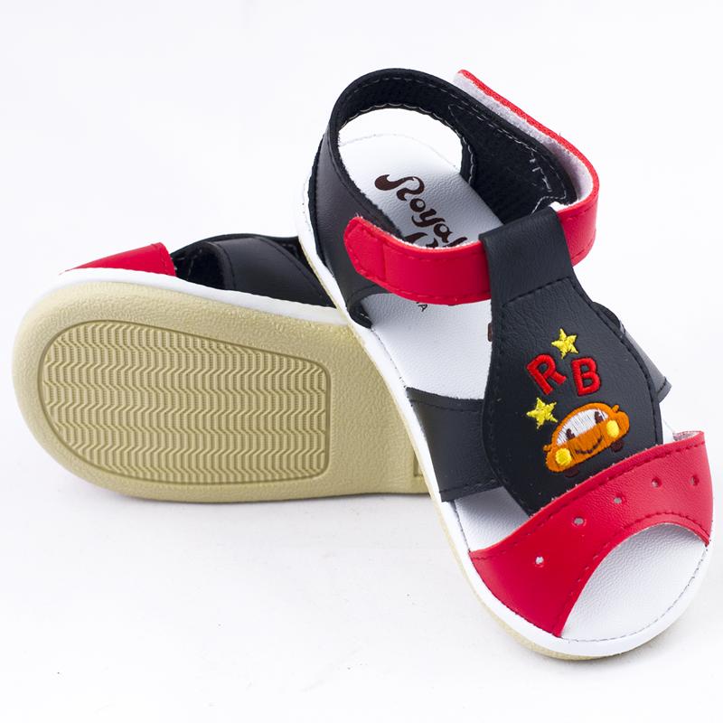 Dep sandal cho be Royale Baby 021-415