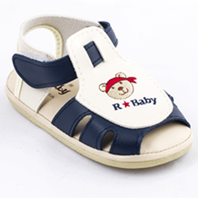 Dép Sandal cho bé Royale Baby RB 021-411