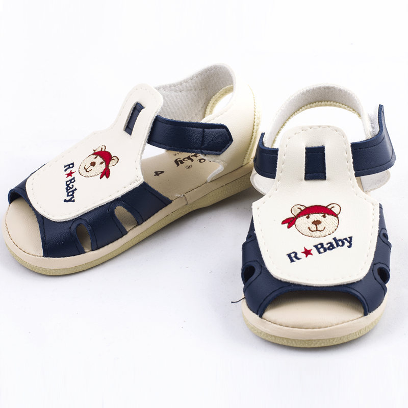 Dep sandal cho be Royale Baby RB 021-411