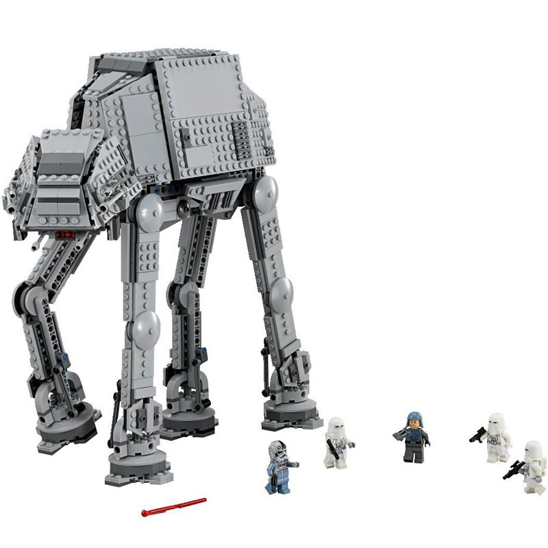 Do choi LEGO 75054 - Co May AT-AT