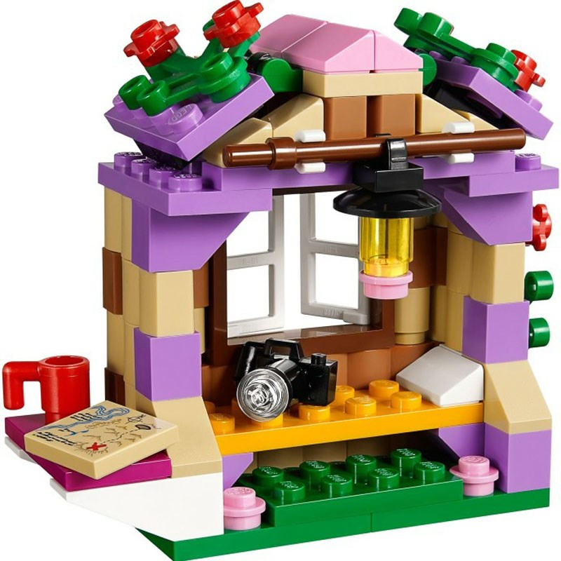 Do choi LEGO Friends 41031 - Nha Tren Nui Cua Andrea