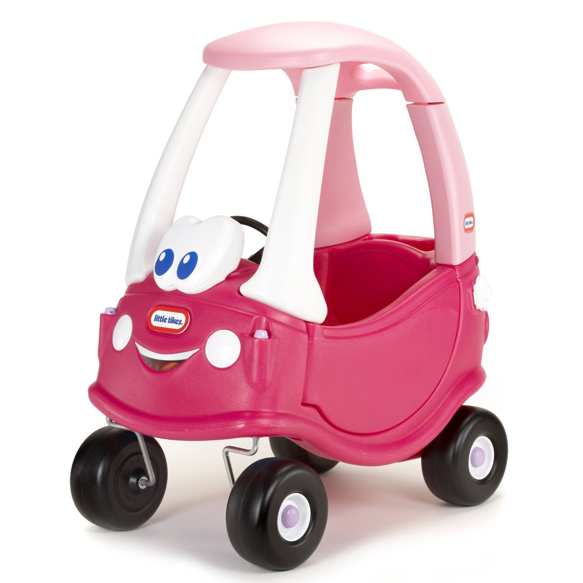 Xe chòi chân Little Tikes Princess Cozy Coupe Ride-On 630750M