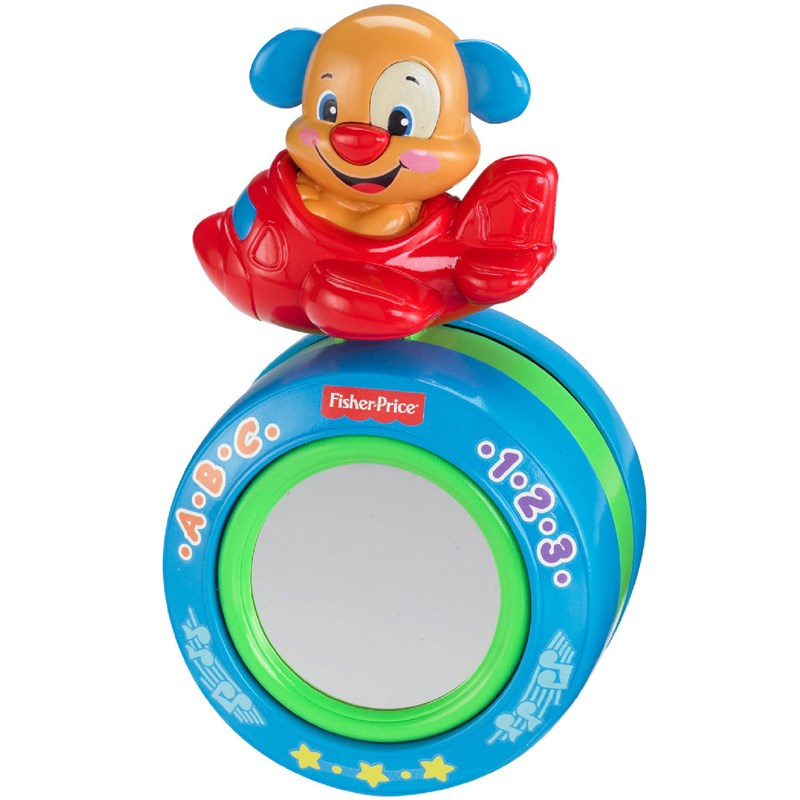 Do choi con lan Puppy Fisher Price Y4231
