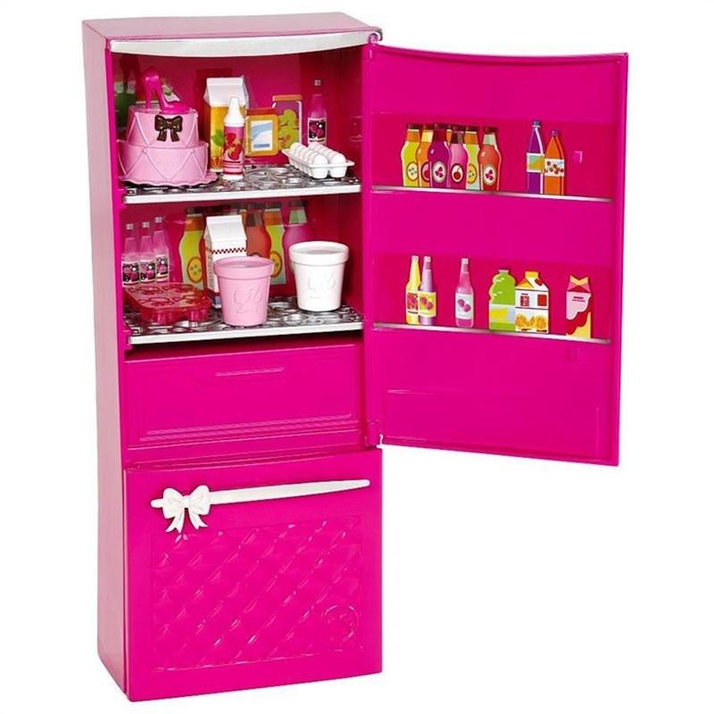Noi that sang trong Barbie X7936