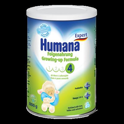 Sữa Humana Expert 4 (800g)