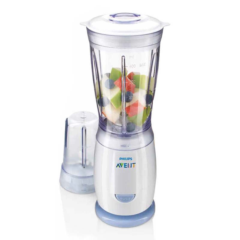 May xay thuc an mini Philips Avent