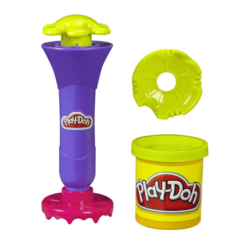 Do choi Play-Doh Bo dung cu than ki