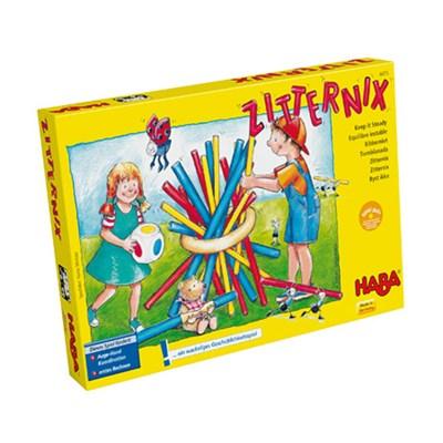 Trò chơi Haba - Ai khéo hơn ai Haba HB7422