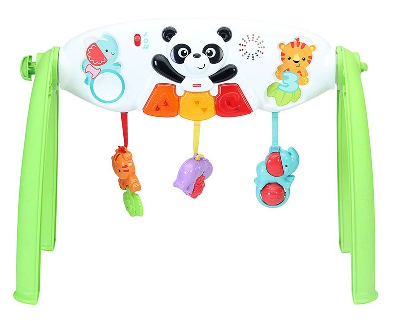 Ke chu A thong minh Fisher Price Y6588