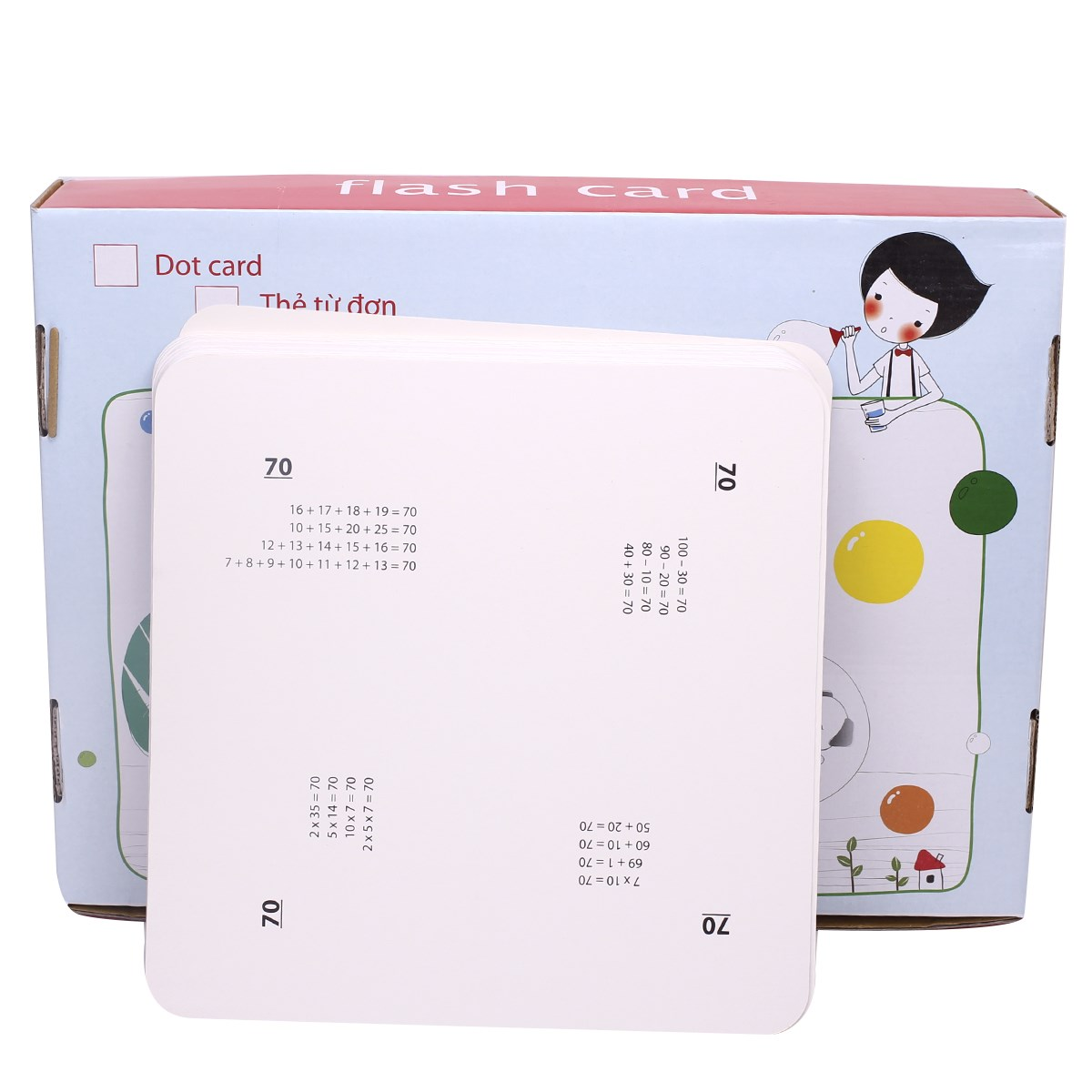 Dot card cham gom 108 the