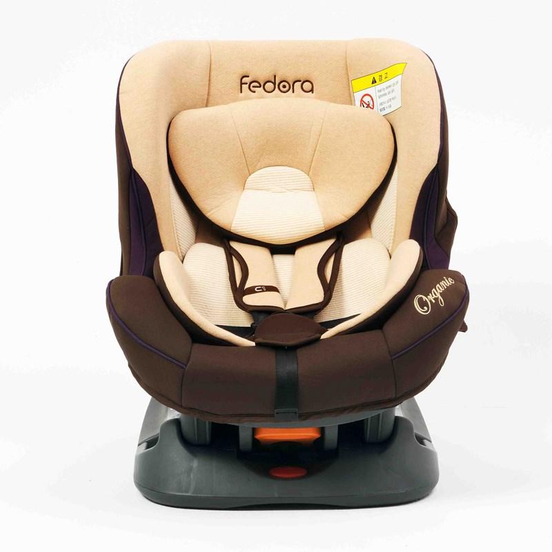 Ghe ngoi o to Fedora C1 Organic