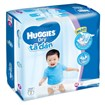 Ta - bim dan Huggies XL62