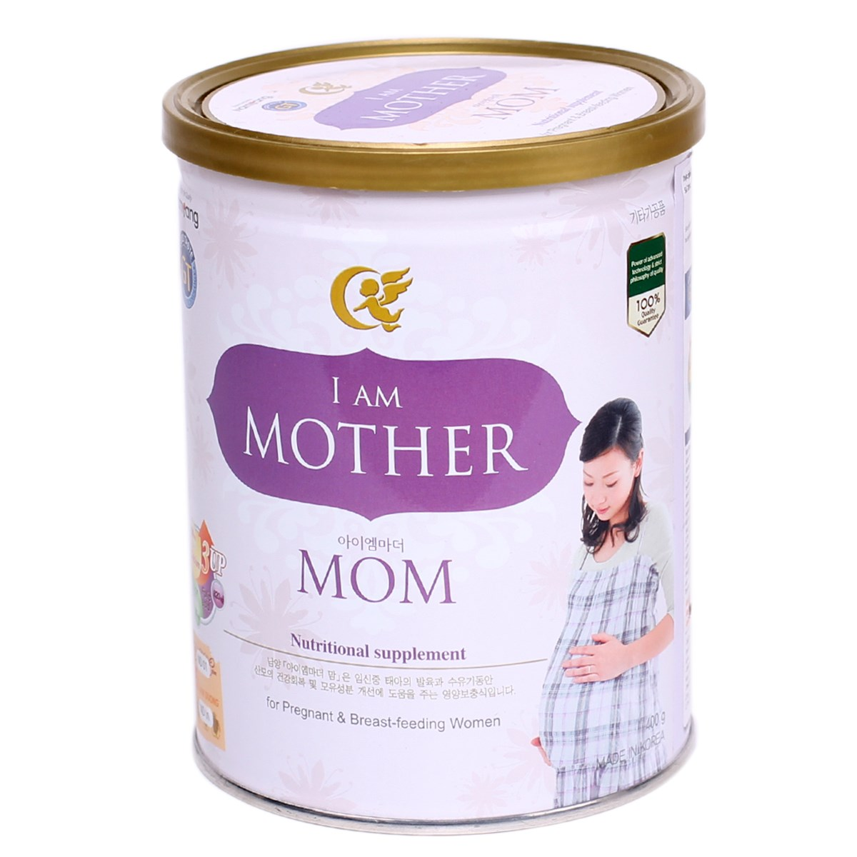 Sữa I am Mother Mom - 400g