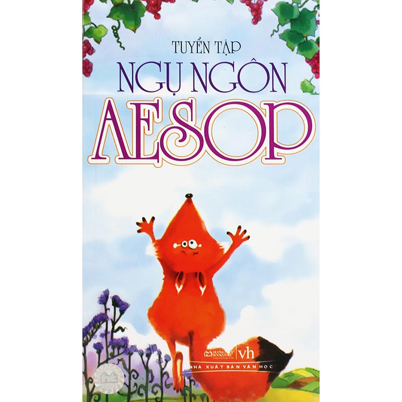 Tuyển tập ngụ ngôn Aesop