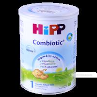 Sua bot Hipp Combiotic so 1 350g