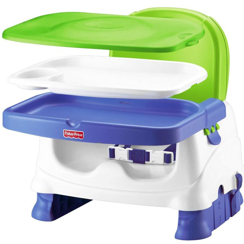Ghe an Fisher Price P0109 3 khay
