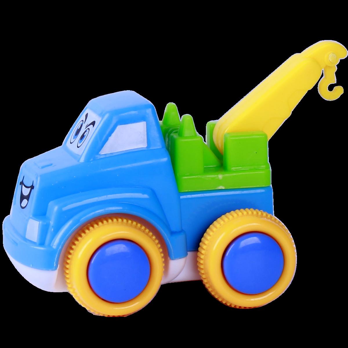 Hop 4 xe do choi hoat hinh VBC-552-15D