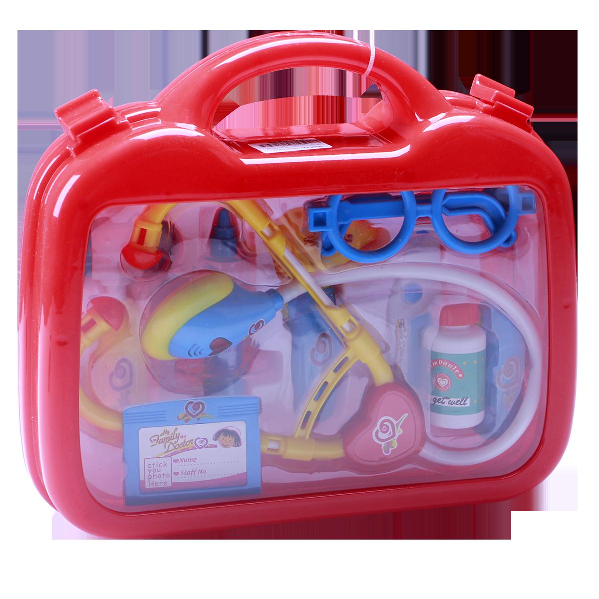 Bộ đồ chơi bác sĩ dùng pin VBC-9978