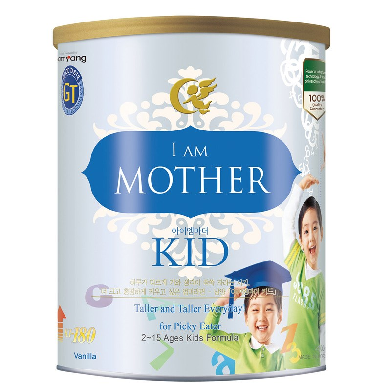 Sữa I am Mother Kid 400g